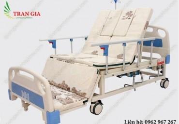 Cách lựa chọn giường y tế nhập khẩu phù hợp