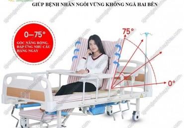 10+ mẫu giường bệnh nhân y tế tốt nhất cho người bị liệt giá chỉ từ 6tr