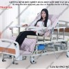 [TG-BD01]Giường bệnh 11 chức năng điều khiển bằng điện + tay quay