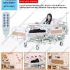 [TG-BD04] Giường bệnh đa năng điều khiển điện kết hợp tay quay