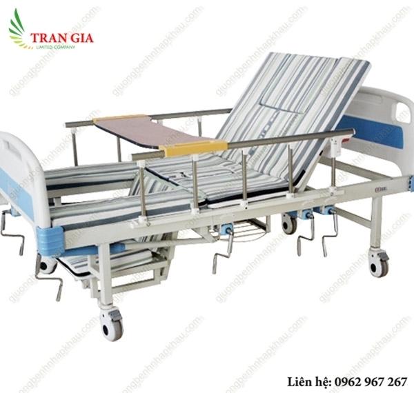 giường bệnh y tế